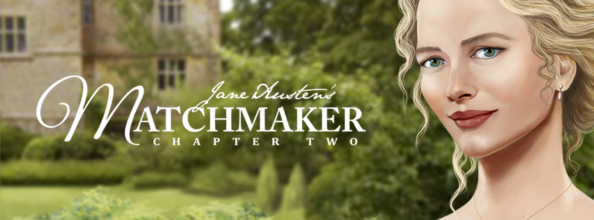 Jane Austens Matchmaker Chapter Two